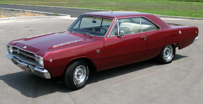 1968 dodge dart thecheapjerseys Choice Image